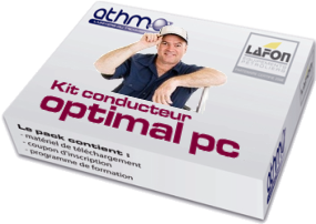 kit conducteur optimal pc